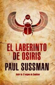 Paul Sussman