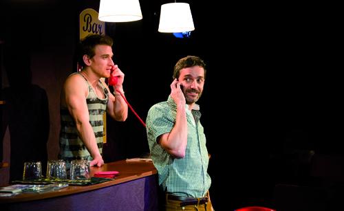 Smiley Guillem Clua Teatre Lliure