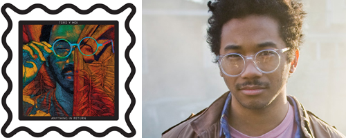 """Anythung in return"" de Toro y Moi"