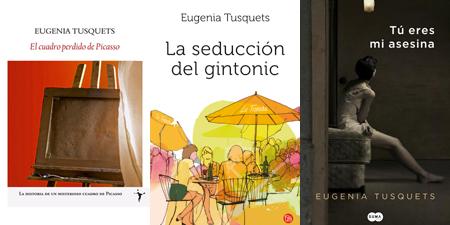 Eugenia Tusquets