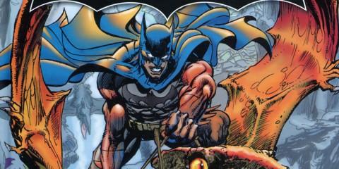 Batman Odisea