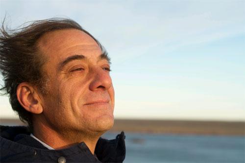 Dias de pesca en Patagonia Carlos Sorin