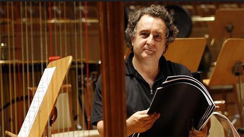 El director, Josep Pons