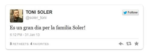 Silvia Soler Toni Soler