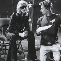 Madonna i Jamie King.