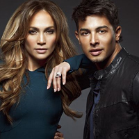 Jennifer Lopez i Jamie King.