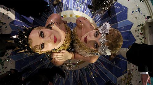 Cannes El gran Gatsby