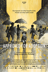 """Approved For Adoption"" de Jung & Laurent Boileau"