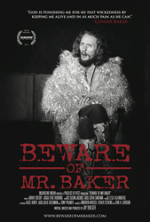 """Beware of Mr. Baker"" de Jay Bulger"