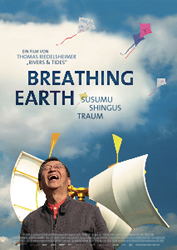 """Breathing Earth - Susumu Shingu's Dream"" de Thomas Riedelsheimer"