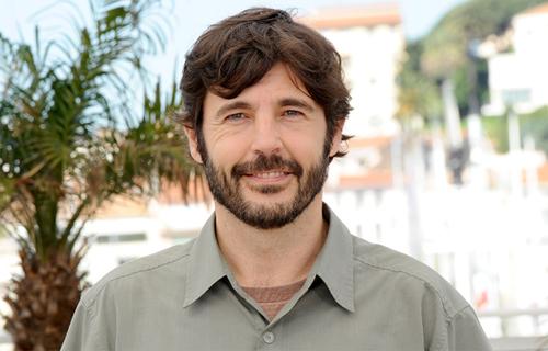 El director Diego Quemada-Díez. (C) FDC