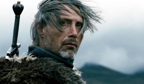 Madds Mikelsen, espera repetir premi amb 'Michael Kohlhaas', de Arnaud des Pallières