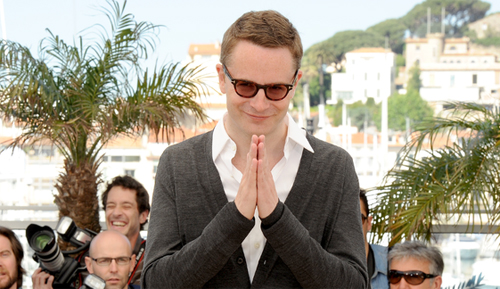 El director Nicolas Winding Refn presenta 'Only God Forgives'. (C) FDC