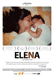 """""""Elena"""" de Petra Costa"""