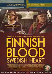 """Finnish Blood Swedish Heart"" de Mika Ronkainen"