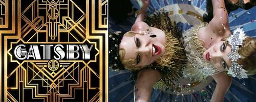 """Banda Sonora """"El gran Gatsby"""""""