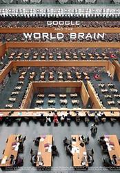 """""""Google i El Cervell Mundial"""" de Ben Lewis"""