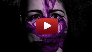 """Videoclip de """"La masovera se'n va a l'espai"""" de Jansky."""