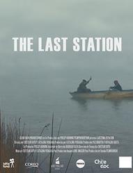 """""""La última estación"""" de Cristian Soto & Catalina Vergara"""