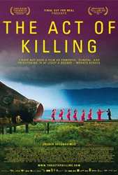 """The Act of Killing"" de Joshua Oppenheimer"