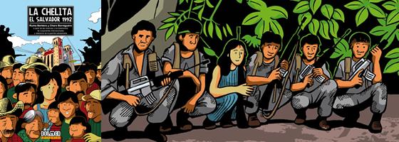 La Chelita - El Salvador 1992