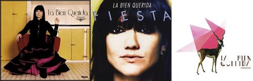 """Romancero"", ""Fiesta"" i ""Ceremonia"" de La Bien Querida."
