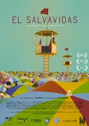 """""""El salvavidas"""" de Maite Alberdi"""