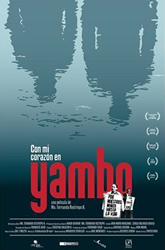 """""""Con mi corazón en Yambo"""" de María Fernanda Restrepo"""