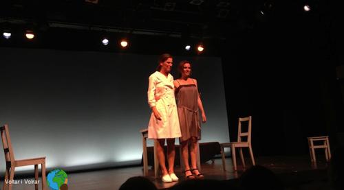Alma i Elisabeth Sala Muntaner