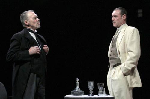 El veneno del teatro Teatre Romea