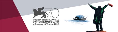 70a Mostra de Cinema Internacional de Venecia