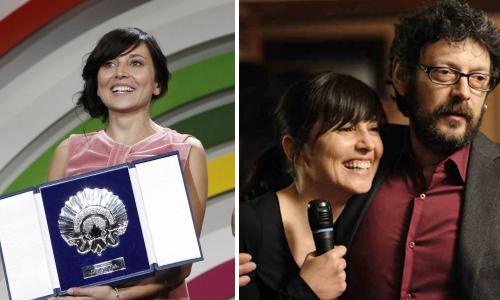 """""""La herida"""", millor actriu per Marian Álvarez i Premi Especial del Jurat"""