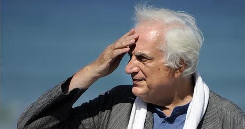 """Bertrand Tavernier posa per la premsa a la presentació de """"Quai d'Orsay"""""""