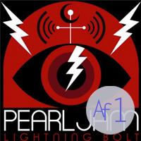 """Lightning Bolt"" de Pearl Jam"