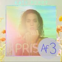"""""""Prism"""" de Katy Perry"""