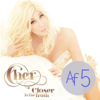 """Closer to the Truth"" de Cher"