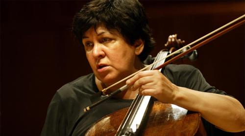 Natalia Gutman