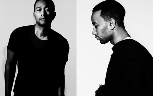 "Imatges promocionals de ""Love in the future"" de John Legend"