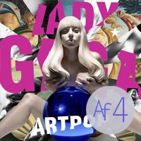 """Lady Gaga """"ARTPOP"""""""
