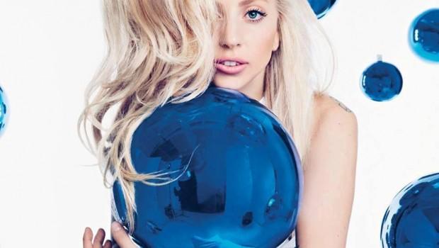 """Imatge promocional de """"ARTPOP"""" de Lady Gaga."""