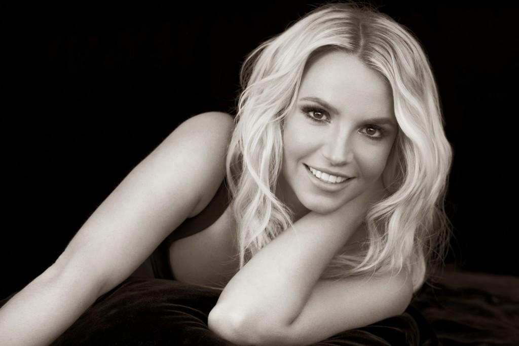 """Imatge promicional de """"Britney Jean"""" de Britney Spears."""