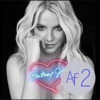 "Britney Spears ""Britney Jean"""