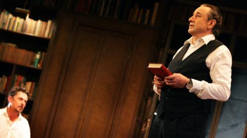 El crítico Teatre Borràs