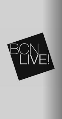 Escucha nuestra selección BCN Live! by Sony