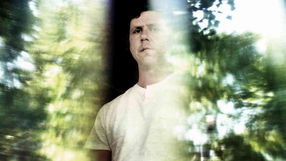 Imatge promocional de Damien Jurado.