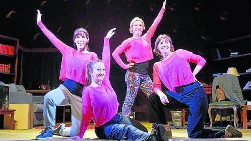 Dones com jo Teatre Romea