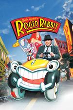 """""""¿Quién engañó a Roger Rabbit?"""", amor impossible entre un home real i una dona de dibuixos animats."""