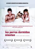 """""""Els gossos adormits menteixen"""", amor impossible entre una dona i el seu gos."""