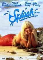 """""""Un, dos, tres... splash"""", amor impossible entre un home i un sirena."""