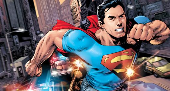 SUPERMAN / SUPERGIRL
